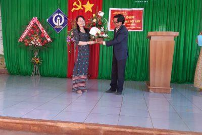 Tọa đàm kỷ niệm 38 năm ngày nhà giáo Việt Nam